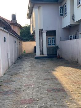 3 Bedroom Semi Detach Duplex with Ample Parking Space, Water Treatment, Bayo Oyewale Street By Balogun Bus Stop Ago Palace Way Okota, Ijesha, Lagos, Semi-detached Duplex for Sale