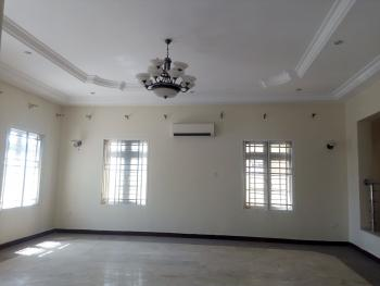 5 Bedroom Semi Detached Duplex with 1room Servant Quarter, Katamkpe District., Katampe Extension, Katampe, Abuja, Semi-detached Duplex for Rent
