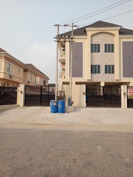 Fantastic Spacious 2 Bedroom Flat Strategically Positioned, Lekki County, Ikota Villa Estate, Lekki, Lagos, Flat for Sale