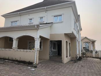 Luxury Four Bedroom Duplex, Peace Court Estates Lokogoma, Lokogoma District, Abuja, Detached Duplex for Rent