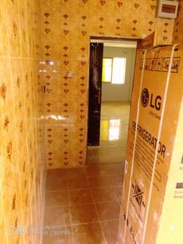 Two Bed Room Flat, Oworonshoki, Shomolu, Lagos, Flat for Rent