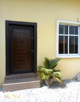 Nice and Standard 2 Bedroom Flat, Estate, Idado, Lekki, Lagos, Flat for Rent