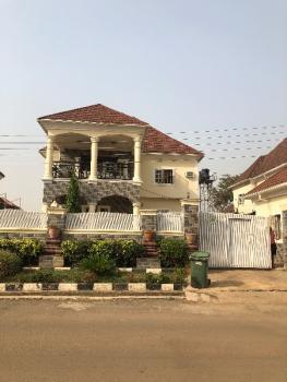 4 Bedroom Detached Duplex, Life Camp, Abuja, Detached Duplex for Sale