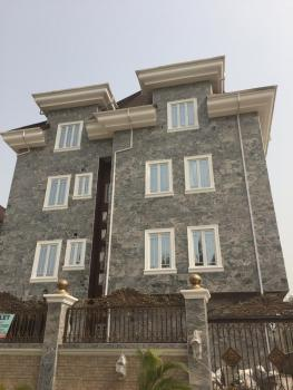 Brand New 3 Bedrooms Awesome Apartment and Two Massive Bedrooms Pent, Banana Island, Banana Island, Ikoyi, Lagos, Flat for Rent