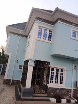 New 3 Bedroom Flat, Airport Road G.r.a, Benin, Oredo, Edo, House for Rent