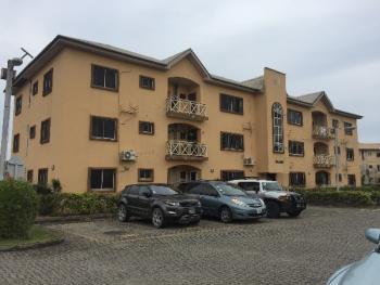 Fully Serviced 3 Bedroom Apartment, Victory Park Estate, Jakande, Osapa, Lekki, Lagos, Flat for Rent