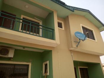 3 Bedroom Flat, Abraham Adesanya Estate, Ajah, Lagos, Flat for Rent