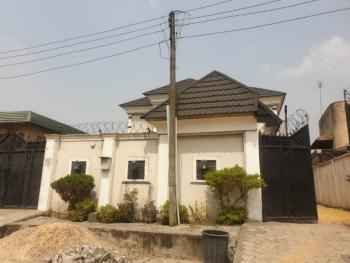 3 Bedroom Flat Available, Aguda, Surulere, Lagos, Flat for Rent