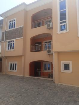 Executive 3 Bedroom Apartment, Berra Estate, Chevy View Estate, Lekki, Lagos, Flat for Rent