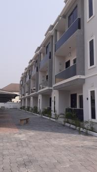 4 Bed Terraced Duplex with a Maids Room, Oniru, Victoria Island (vi), Lagos, Terraced Duplex for Rent