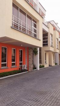 Luxury 2 Bedroom Open Plan Kitchen a Maids Room, Oniru, Victoria Island (vi), Lagos, Flat for Rent