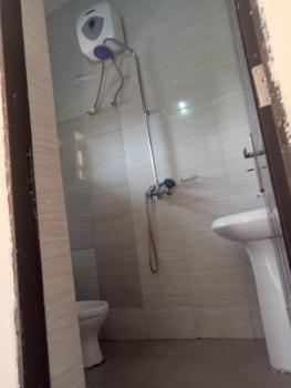 Brand New Self Contained, Sir Uche Okafor Amichi Crescent, Karu, Abuja, Self Contained (single Rooms) for Rent