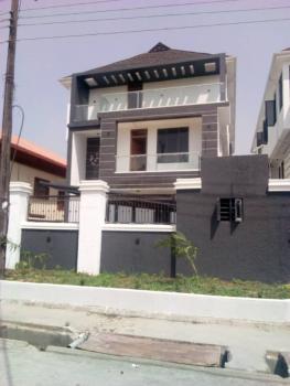 Newly Built 5 Bedroom Detached Duplex with 2 Rooms Boys Quarter, Off Road 14, Lekki Phase 1, Lekki Lagos, Lekki Phase 1, Lekki, Lagos, House for Sale