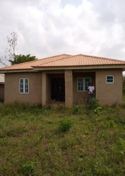 2 Bedroom Bungalow, Apata Area Omi Adio Ibadan, Ido, Oyo, House for Sale