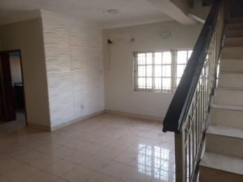 Cool 3 Bedroom Duplex, Magodo Phase 2, Gra, Magodo, Lagos, Detached Duplex for Rent