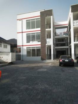 Shop Spaces, Durotimi Etti Street, Lekki Phase 1, Lekki, Lagos, Plaza / Complex / Mall for Rent