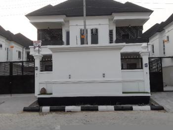 a Neatly Built 4 Bedroom Semi Detached Duplex, Osapa, Lekki, Lagos, Semi-detached Duplex for Sale