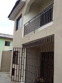House, Along Abaranje Ikotun, Ijegun, Ikotun, Lagos, Block of Flats for Sale