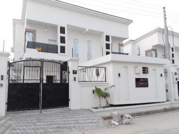 a Massively Built 4 Bedroom Semi Detached Duplex, Osapa, Lekki, Lagos, Semi-detached Duplex for Sale