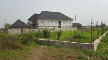 695sqm Corner Piece Dryland, Seaside Estate Badore, Badore, Ajah, Lagos, Residential Land for Sale