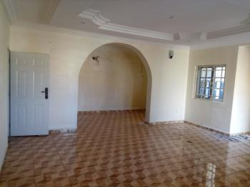 Spacious 3 Bedroom Flat, Off Patrick Yakowa, Katampe Extension, Katampe, Abuja, Flat for Rent