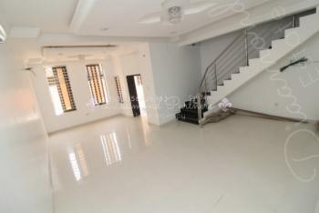 4 Bedroom Terrace Duplex, Victoria Island Oniru, Oniru, Victoria Island (vi), Lagos, Terraced Duplex for Rent