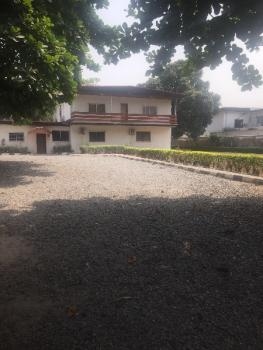 Office Space/ Building, Elsei Femi Pearse, Victoria Island (vi), Lagos, Detached Duplex for Rent