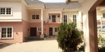 Tastefully Finished 4 Bedroom Semi Detached Duplex, Utako District Abuja, Utako, Abuja, Semi-detached Duplex for Rent