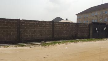 Plot of Fenced and Gated Dryland, Greenville Estate Badore, Badore, Ajah, Lagos, Residential Land for Sale