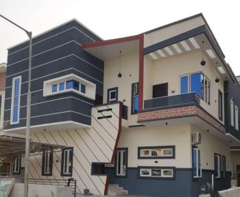 Switchless Smart 5 Bedroom Detached Duplex, 2nd Toll Gate By Cheveron, Lekki Expressway, Lekki, Lagos, Detached Duplex for Sale
