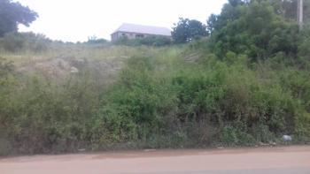 1300 Sqm Dry Land, Along Adigbe Road, Opako Area, Abeokuta, Ogun State, Obafemi Owode, Ogun, Commercial Land for Sale