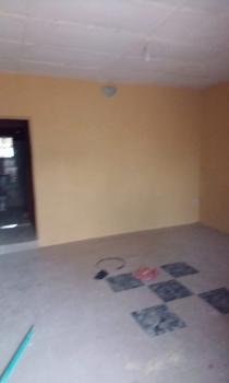 2 Bedroom Flat in a Very Good Location, Ayekale, Osogbo, Osogbo, Osun, Flat for Rent