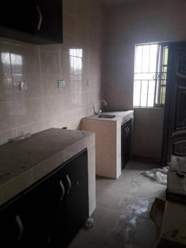 2 Bedroom Flat, at Last Bus Stop (upstairs), Ago Palace, Isolo, Lagos, Flat for Rent
