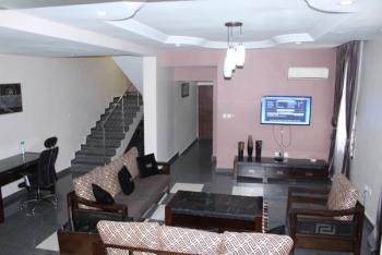 Luxurious and Newly Built 3 Bedroom, Asokoro District, Abuja, Terraced Duplex Short Let