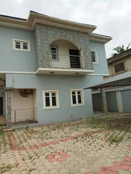 a Fantastically Built & Tastefully Executive 4 Bedroom Detached Duplex, Phase 1 Estate, Isheri, Gra, Magodo, Lagos, Detached Duplex for Rent