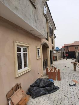 Newly Built 3 Bedroom Flat in a Well Secured Estate, Ajah, Ajah, Lagos, Flat for Rent
