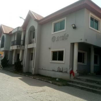 Multipurpose 6 Bedroom Fully Detached Duplex with 2 Bedroom Bq., Wuse2, Wuse 2, Abuja, House for Rent