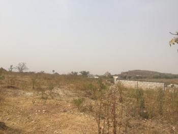 5 Bedroom Duplex with a Bq., After Mechanic Village By Kabusa Express Way., Apo, Abuja, Residential Land for Sale