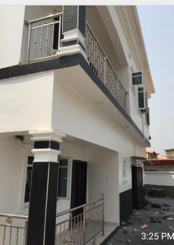 Brand New 3 Bedroom Flat, Victory Estate, Thomas Estate, Ajah, Lagos, Flat for Rent