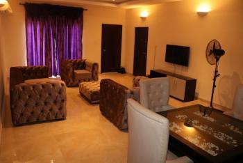 2 Bedroom Apartment, Freedom Way, Ikate Elegushi, Lekki, Lagos, House Short Let