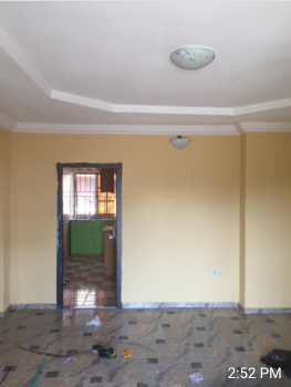 2 Bedroom Flat, Peaceville Estate, Thomas Estate, Ajah, Lagos, Flat for Rent