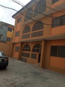 a Decent 3 Bedroom Flat in a Good Location, Off Olohunkemi Street, Alapere, Ketu, Lagos, Flat for Rent