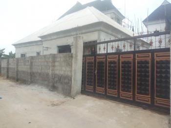 Brand New 3 Bedroom Bungalow, Sars Road, Rumuahalu, Port Harcourt, Rivers, Detached Bungalow for Sale
