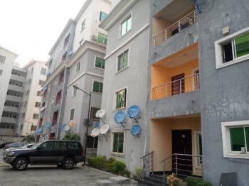 Clean and Sharp Fully Serviced 2 Bedroom Apartment, Horizon, Ikate Elegushi, Lekki, Lagos, Flat for Rent