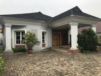 Luxury 3bedroom Bungalow with Federal Lights, Aparalink Off Nta Rd, Rumuogba, Port Harcourt, Rivers, Detached Bungalow for Sale
