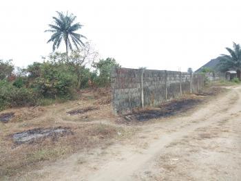 Genuine 1 to 13 Plots with Constant Power, Iguruta, Rukpokwu, Port Harcourt, Rivers, Residential Land for Sale