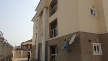 Newly Built 3 Bedroom Apartment, Wuye, Abuja, Flat for Rent