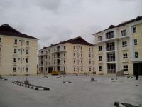3 Bedroom Serviced Flat With 24hrs Power , Chevy View Estate, Lekki, Lagos, 3 Bedroom, 4 Toilets, 3 Baths Flat / Apartment For Rent