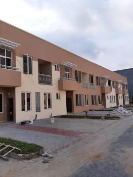 Tastefully Built 4 Bedroom Terraced Duplex + Bq, Swimming Pool,, Ikeja Gra, Ikeja, Lagos, Terraced Duplex for Rent