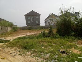 Estate Land, 8 Minutes Away From Blenco Supermarket, Sangotedo, Ajah, Lagos, Residential Land for Sale